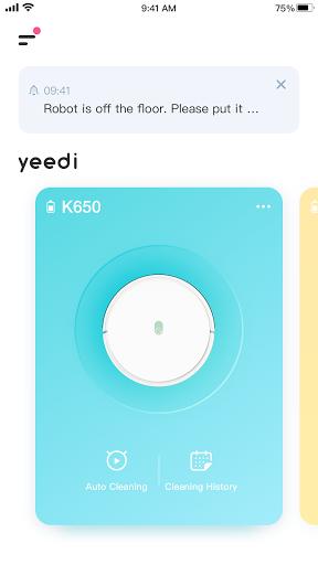 yeedi 1.1.6 Screenshots 1