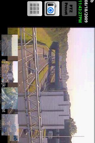 IP Cam Viewer Lite 7.1.9 screenshots 1