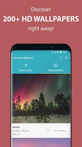 Free Music Ringtones modavailable screenshots 5