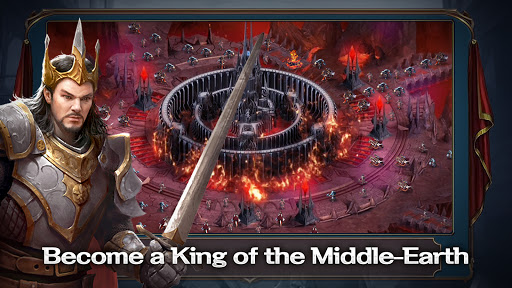 The Third Age - Epic Fantasy Strategy Game  screenshots 5