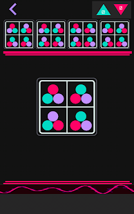 Synapse - Photographic Memory brain training Screenshot