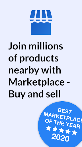 Foto do Marketplace - Buy and sell