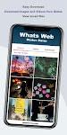 screenshot of Whats Web