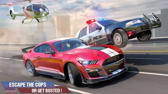 Real Car Race Game 3D Fun New Car Games 2020 Apk , Real Car Race Game 3D Full Mod Download 3