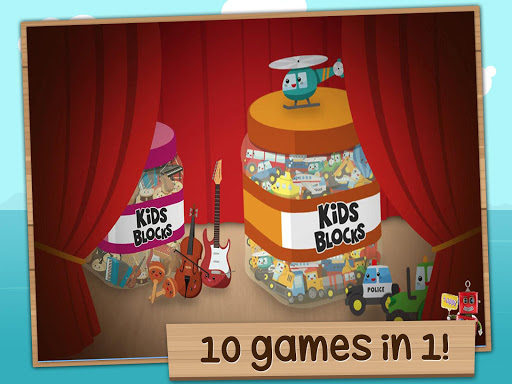 Baby educational games  screenshots 2
