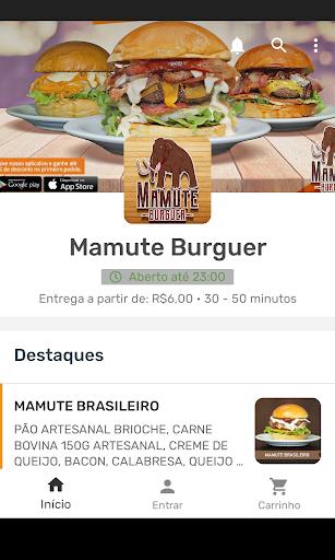 Mamute Burguer  screenshots 1