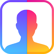 FaceApp - Gezichtseditor, make-over- en beauty-app