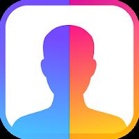 FaceApp Pro MOD APK v4.5.0.8 - App Logo