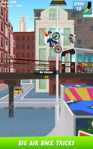 Max Air BMX 2.12 Screenshots 11