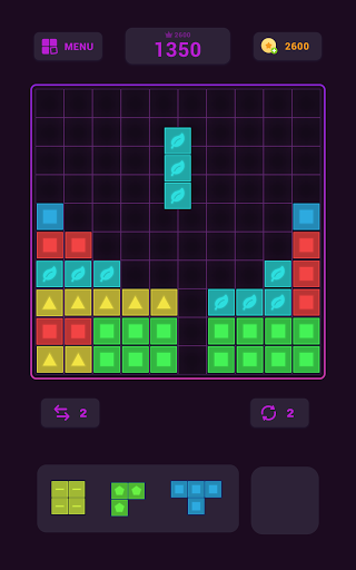 Block Puzzle - 1010 Puzzle Games & Brain Games  screenshots 13
