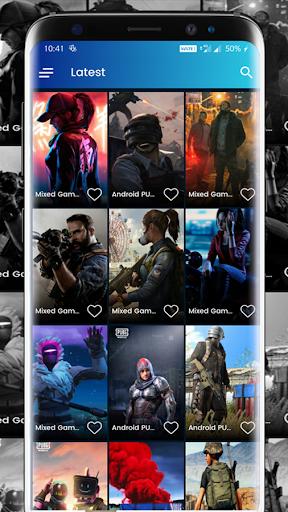 Wallpaper for Gamers 4K 9.4 Screenshots 4