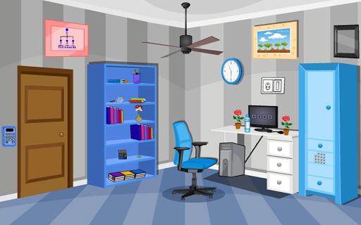 3D Escape Games-Puzzle Office 2 screenshots 19