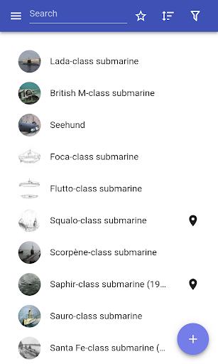 Submarines 80.80.20 screenshots 1