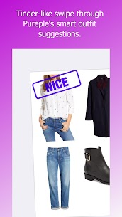 Pureple Outfit Planner 3