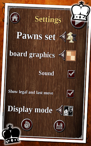 Chess 1.0.8 Screenshots 15