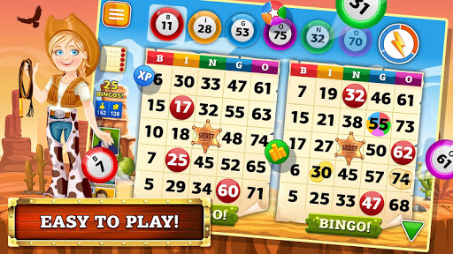 Bingo Cowboy Story screenshots 5