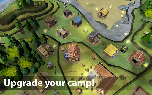 Eden: World Simulator  screenshots 3