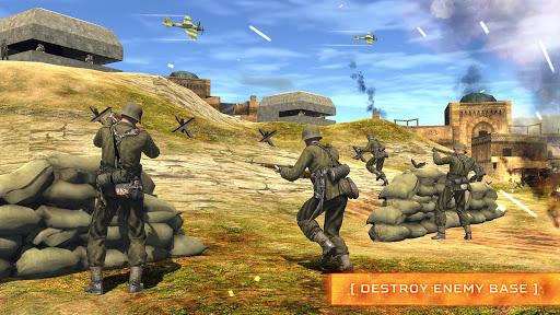 US Counter Attack FPS Gun Strike Shooting Games 1.2 screenshots 1