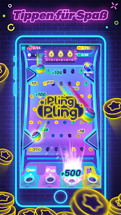 Hyper Plinko Screenshot