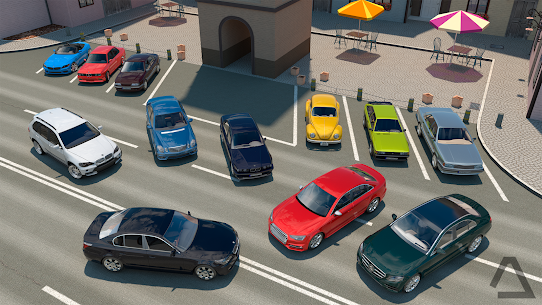 Driving Zone: Germany MOD (Unlimited Money) 3
