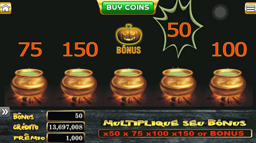 Dr Bingo - Halloween Lite 1.2.4 screenshots 2