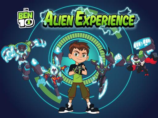 Ben 10 - Alien Experience: 360 AR Fighting Action 1.0.4 screenshots 13
