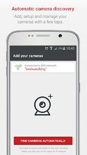Foscam IP Cam Viewer by OWLR 2.8.2.5 Mod APK Download 3