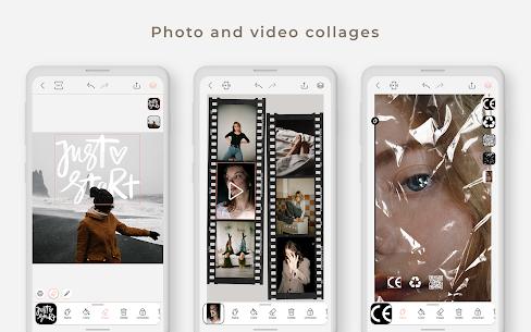 Graphionica Photo & Video Collages Premium Apk (Full Unlocked) 9
