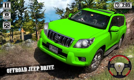 Suv Jeep Rivals Prado Racing 2020 1.14 screenshots 3