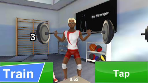 Volleyball Champions 3D - Online Sports Game 7.1 Screenshots 4