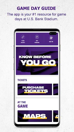 Minnesota Vikings Mobile android2mod screenshots 2