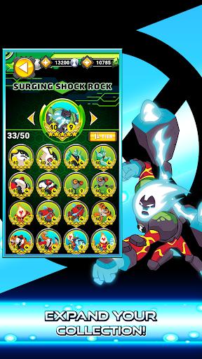 Ben 10 Heroes 1.7.0 screenshots 1