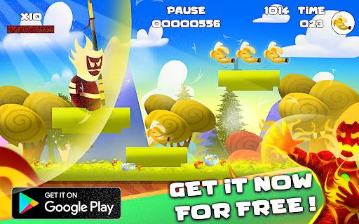 alien Hero Ultimate genie hero Force aliens free 10.3 screenshots 3