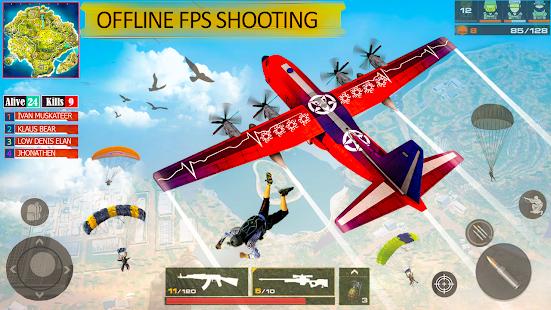 Offline Fire Free 2021 - Fire Free Game : New Game 1.0.6 screenshots 1