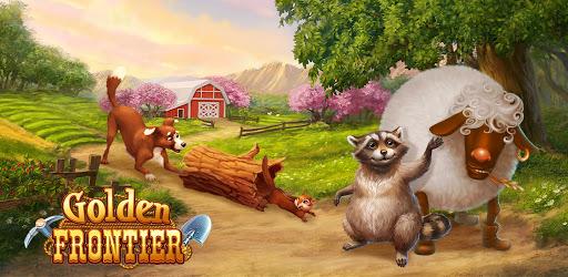 Golden Frontier: Farm Adventures 1.0.41.22 screenshots 6