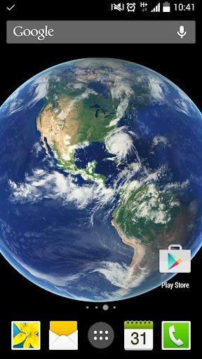 Earthday USA - Live Wallpaper  screenshots 1