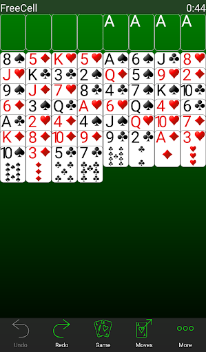 250+ Solitaire Collection 4.15.7 screenshots 2