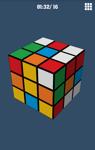 Magic Cube apkpoly screenshots 5