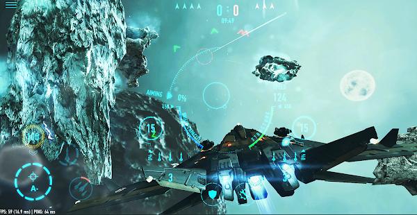 Star Combat Online