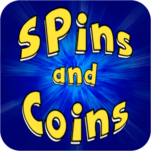 CM Free Spins and Coins