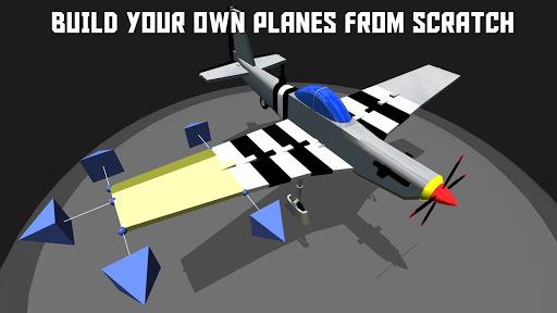 SimplePlanes - Flight Simulator screenshots 1