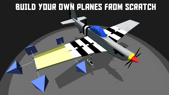 SimplePlanes APK Download For Android 1