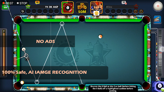 Aim AssistPro for Ball Pool for pc
