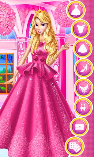 Cover Fashion - Doll Dress Up  Screenshots 2