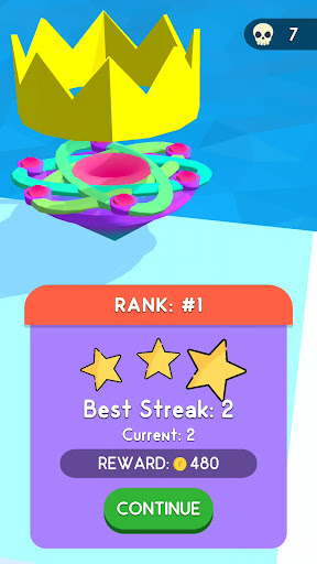 Spinner King.io  screenshots 5