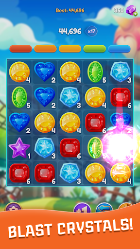 Smash Crystal 1.03 screenshots 4