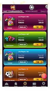 Winzo Gold MOD (Win Real Cash/Unlimited Money) 2
