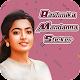Rashmika Mandanna Stickers For WhatsApp para PC Windows