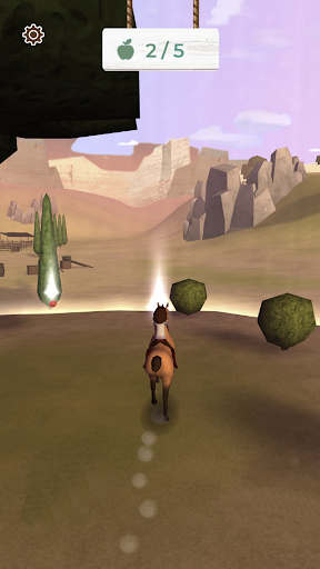 Horse Riding Free  screenshots 1