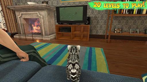 Cat Simulator Kitty Craft Pro Edition  screenshots 8